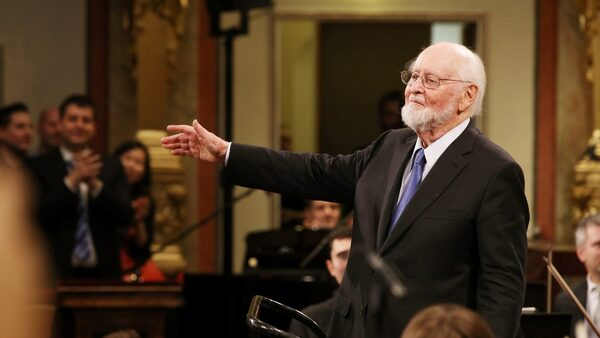 John Williams ve Vídni