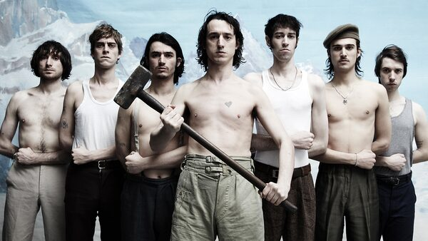 Kapela Fat White Family