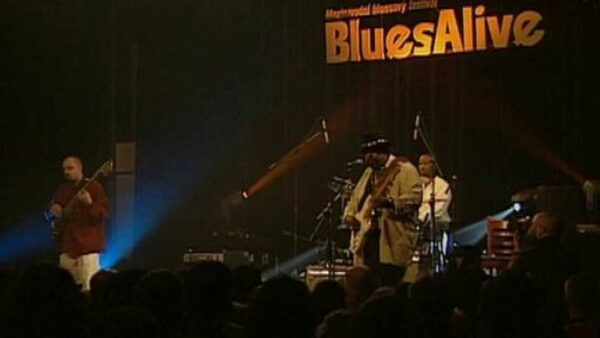 Blues Alive 2005